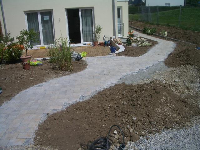 WT Gartenbau Terrasse 21